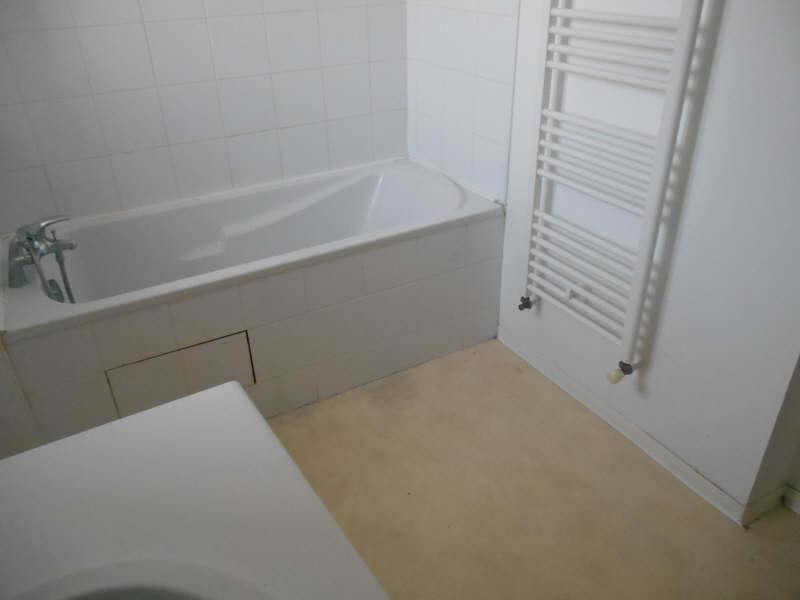 Rental apartment Poitiers 590€ CC - Picture 7