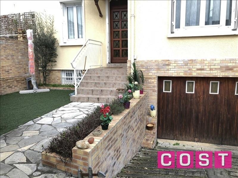 Verkoop  huis Colombes 654000€ - Foto 8