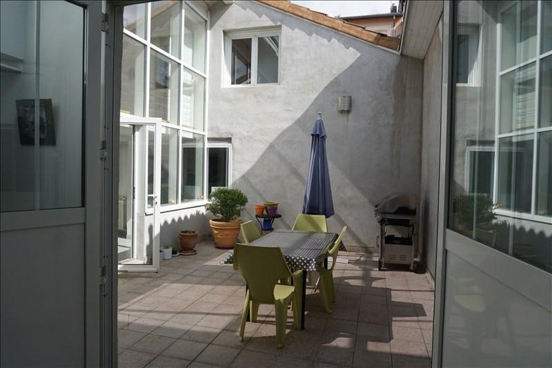 Sale apartment Villeurbanne 895 000€ - Picture 1