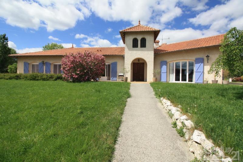 Deluxe sale house / villa Plaisance du touch 578000€ - Picture 2
