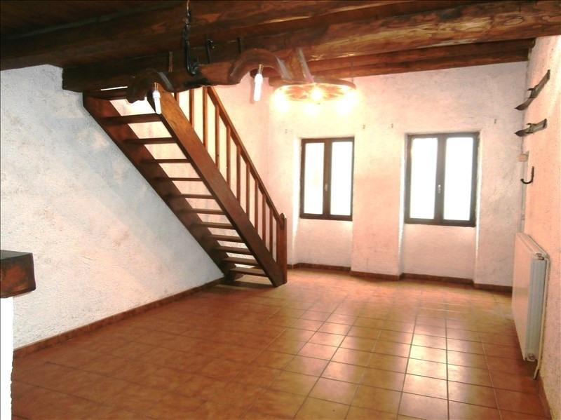 Rental house / villa Aiguefonde 410€ CC - Picture 3