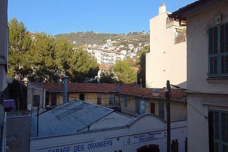 Vente appartement Nice 182000€ - Photo 7