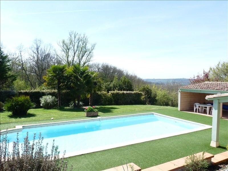 Sale house / villa Pont du casse 364000€ - Picture 9