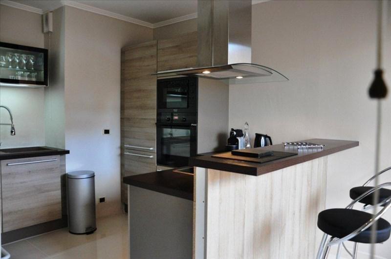 Vente appartement Ferney voltaire 289000€ - Photo 4