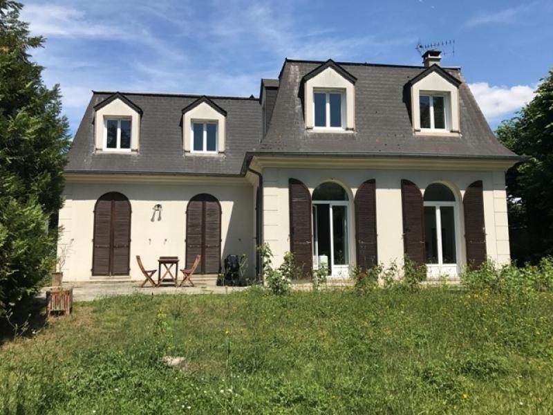 Vente maison / villa Villennes sur seine 899000€ - Photo 3