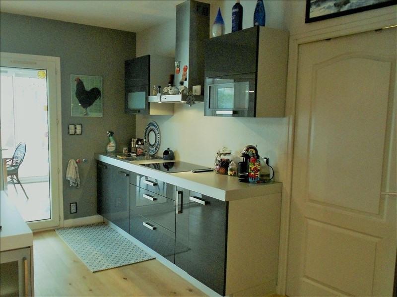 Sale house / villa St lys 384874€ - Picture 3