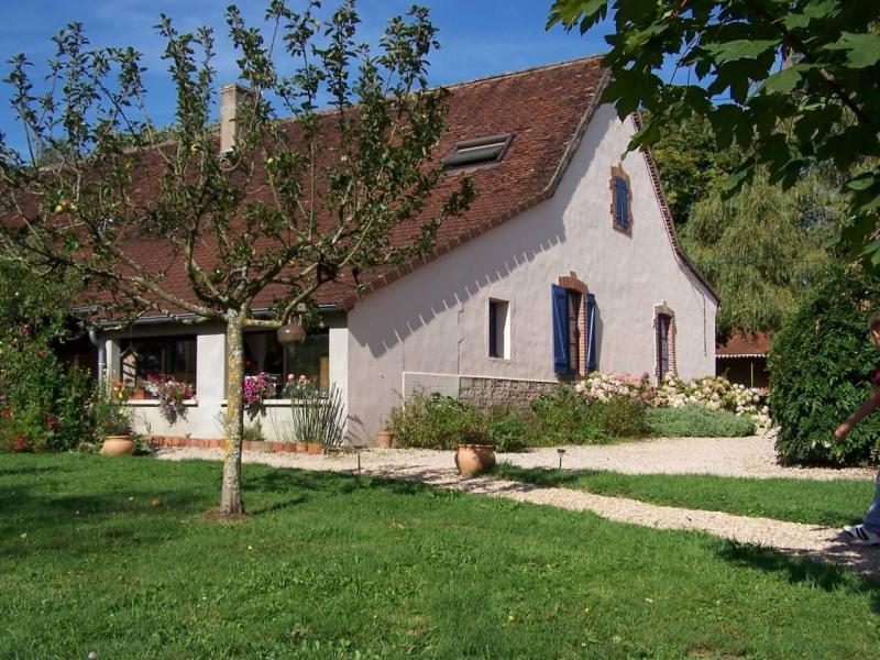 Vente maison / villa Louhans 10 minutes 440000€ - Photo 4