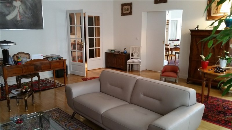 Vente de prestige appartement Saint-germain-en-laye 1013000€ - Photo 5