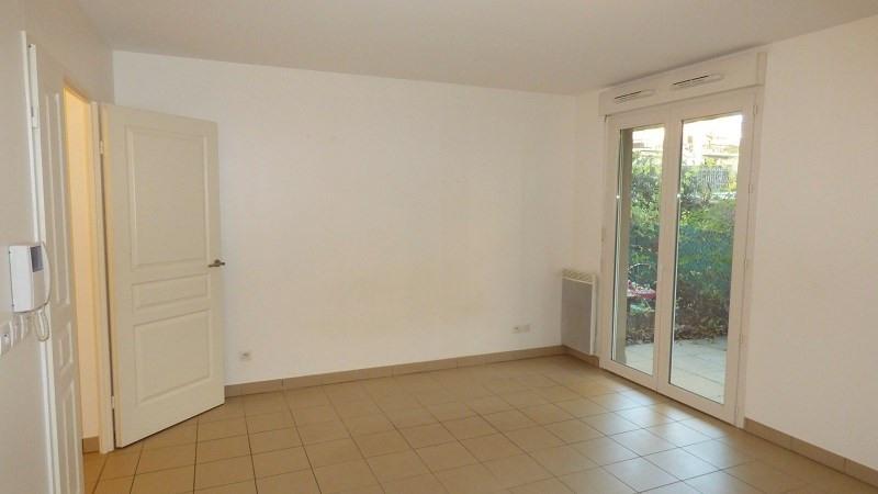 Rental apartment Ville la grand 590€ CC - Picture 2