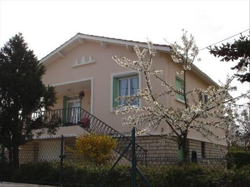 Vente maison / villa Montpon menesterol 158000€ - Photo 1