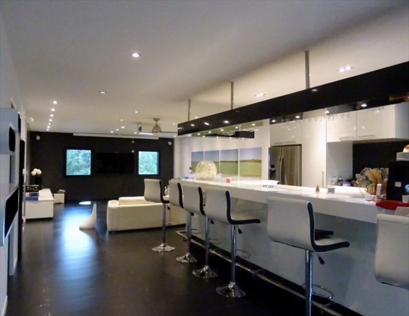 Vente de prestige appartement Bruges 609000€ - Photo 1