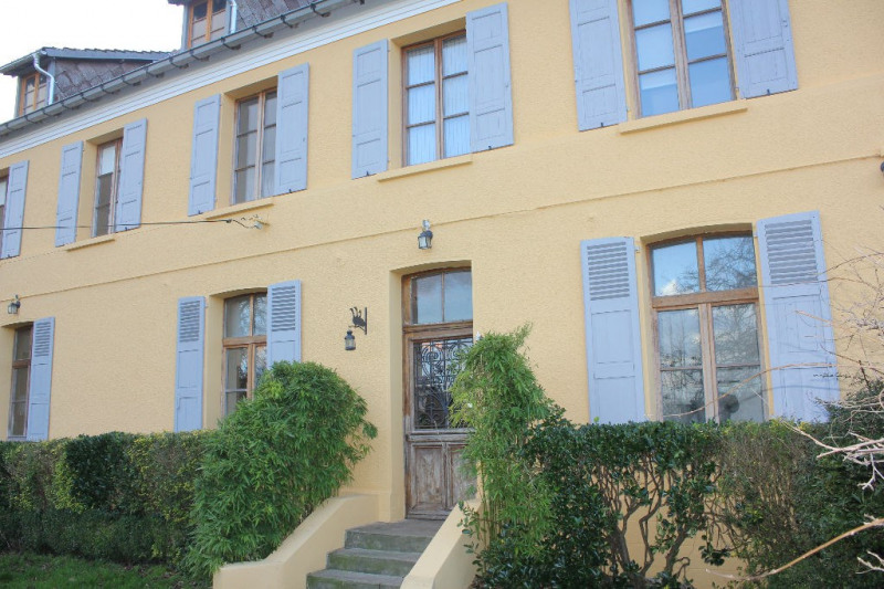 Deluxe sale house / villa Saint josse 551 250€ - Picture 1