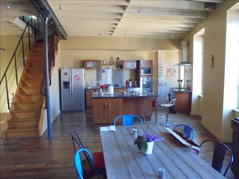 Vente appartement Moulins 182000€ - Photo 3