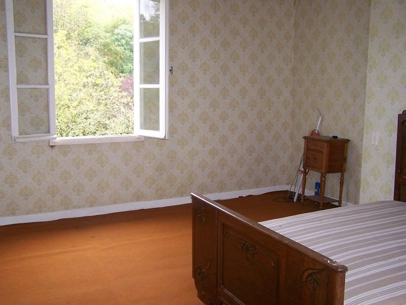 Vente maison / villa St jean ligoure 34000€ - Photo 5