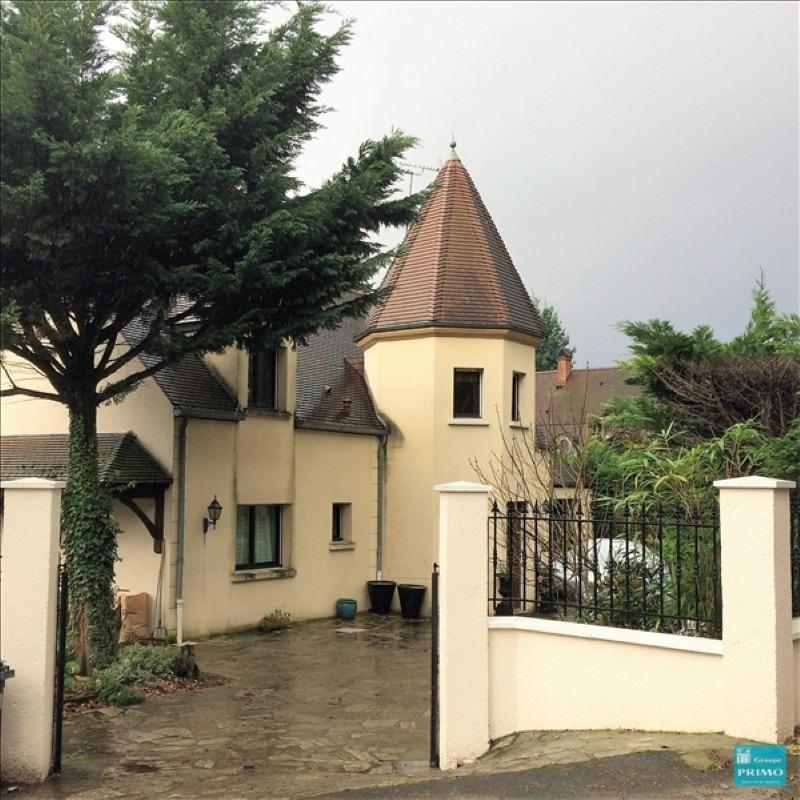 Vente de prestige maison / villa Verrieres le buisson 1340000€ - Photo 1