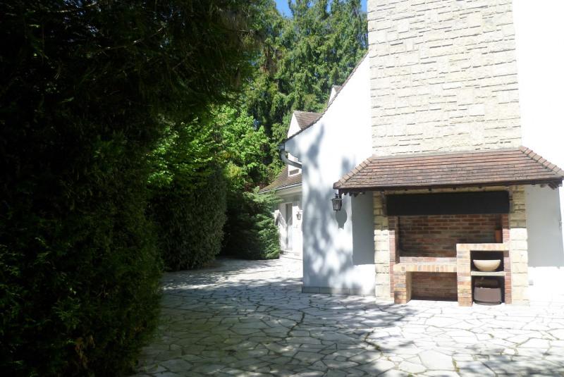 Vendita casa Saint-prix 775000€ - Fotografia 5