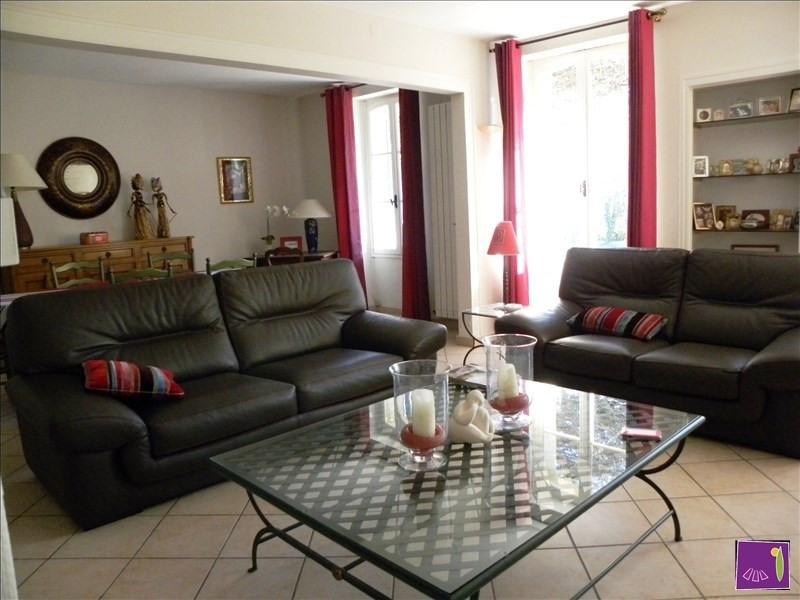 Vente maison / villa Connaux 400000€ - Photo 10