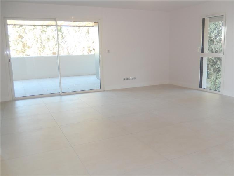 Vente de prestige appartement Lattes 626000€ - Photo 1