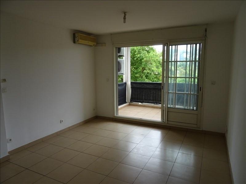 Venta  apartamento La possession 99000€ - Fotografía 2