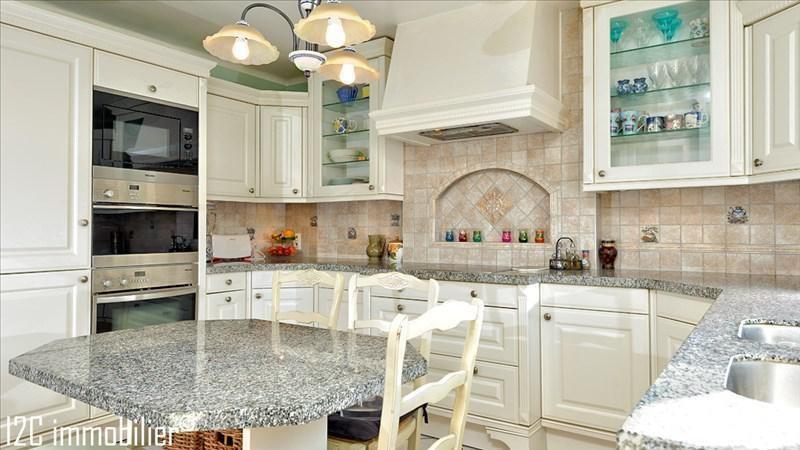 Vente maison / villa Divonne les bains 1030000€ - Photo 3