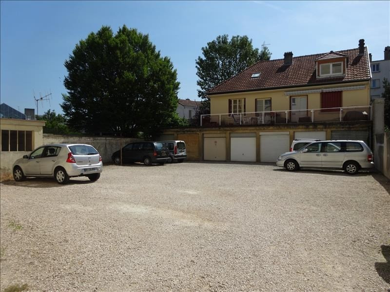 Vente appartement Dijon 89 900€ - Photo 6