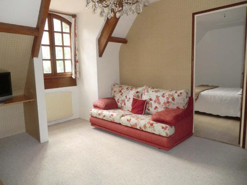Deluxe sale house / villa Lamorlaye 606000€ - Picture 10