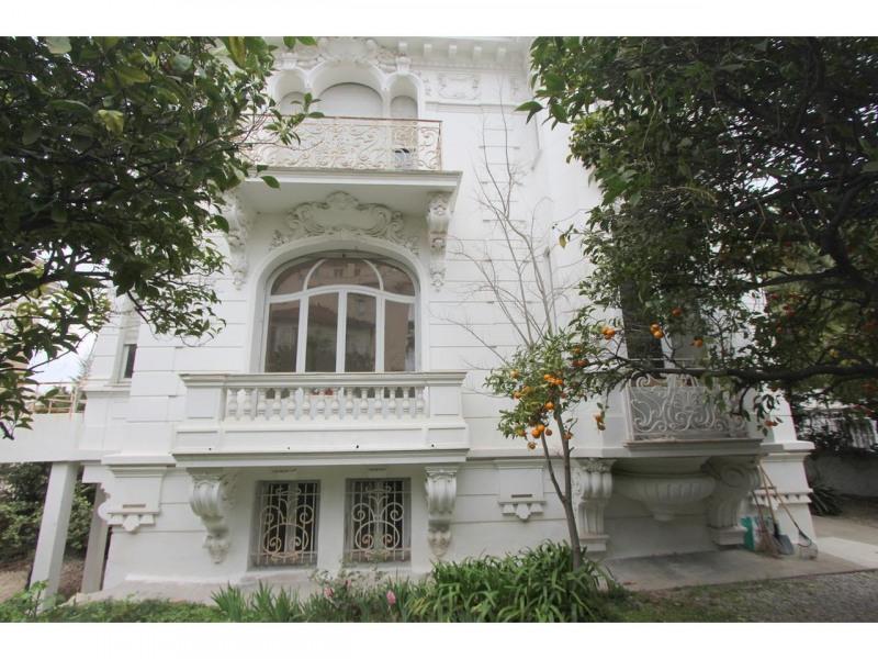 Vente de prestige maison / villa Nice 1330000€ - Photo 1