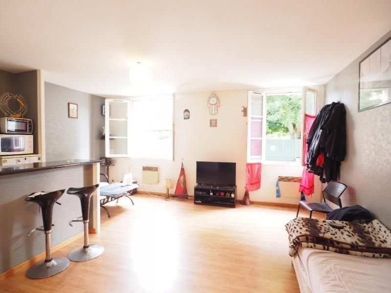 Rental apartment Melun 509€ CC - Picture 1