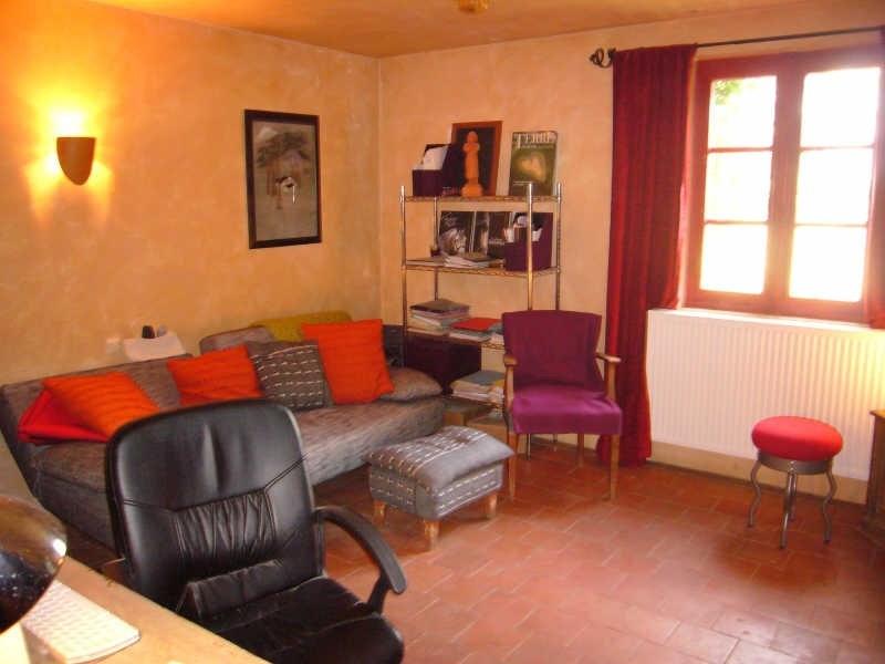 Vente maison / villa Paulmy 275600€ - Photo 3