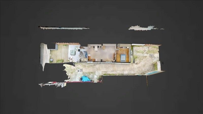Vente maison / villa St maur des fosses 259900€ - Photo 9
