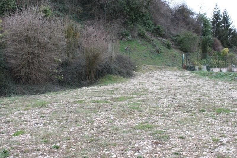 Sale site Pont eveque 157000€ - Picture 1