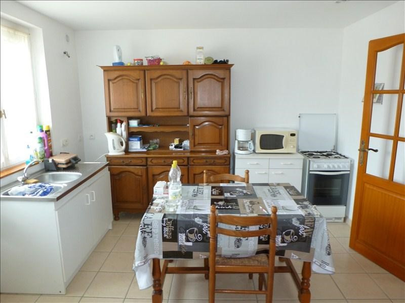 Vente maison / villa St quentin 127 800€ - Photo 3