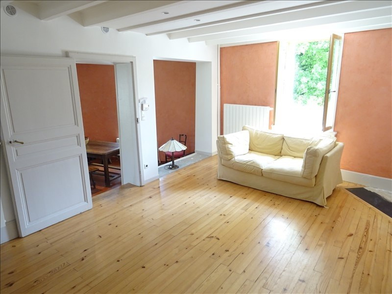 Vente maison / villa Heyrieux 285000€ - Photo 5