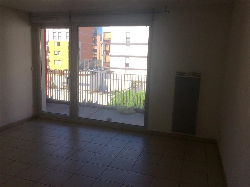 Rental apartment Toulouse 714€ CC - Picture 5