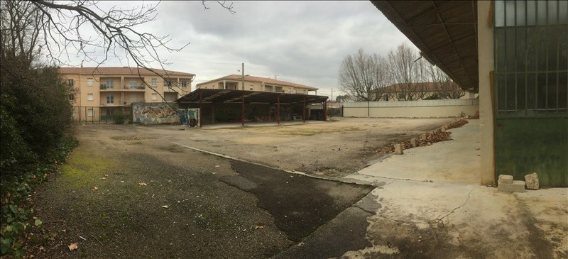 Location local commercial Carpentras 3000€ +CH/ HT - Photo 2