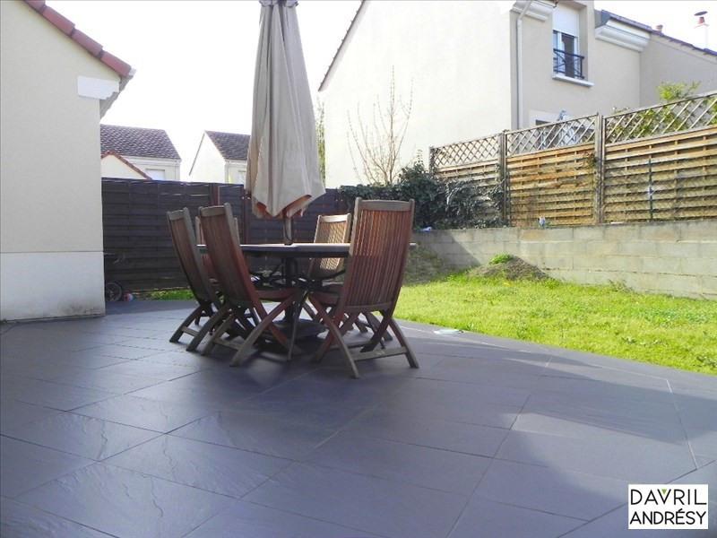 Sale house / villa Chanteloup les vignes 269000€ - Picture 7