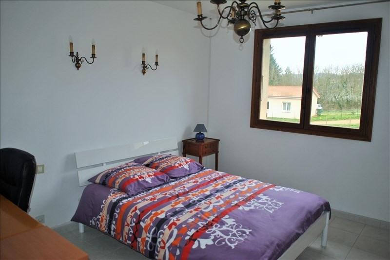 Sale house / villa Villerest 246000€ - Picture 6
