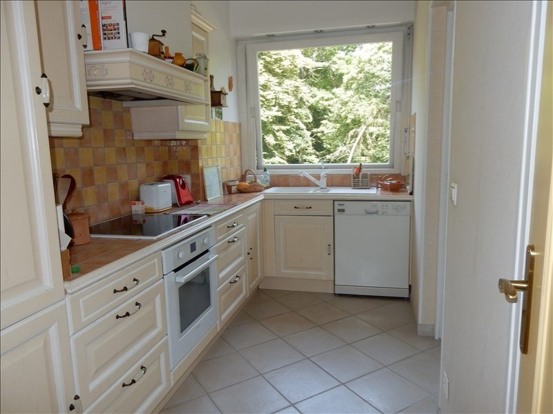 Vente appartement Vaux le penil 258 000€ - Photo 4