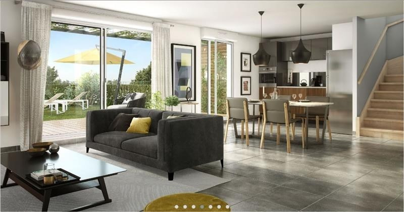 Vente maison / villa Tournefeuille 376900€ - Photo 2