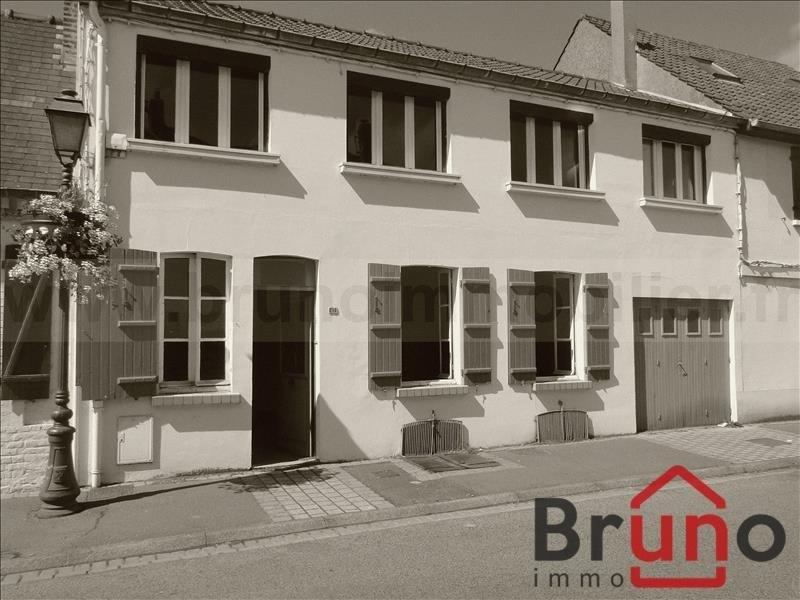 Verkoop  huis Rue 98700€ - Foto 1