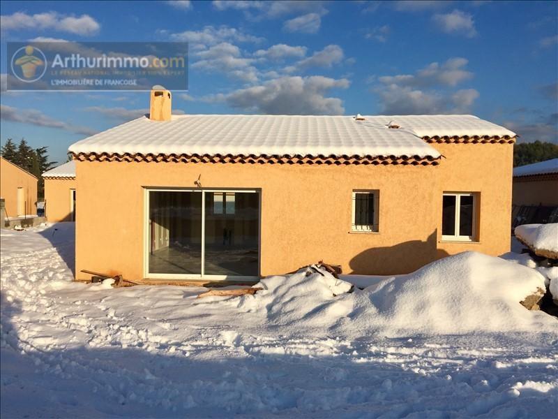 Vente maison / villa Nans les pins 250000€ - Photo 1
