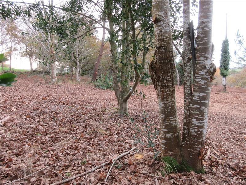 Vente terrain Mahalon 58850€ - Photo 2