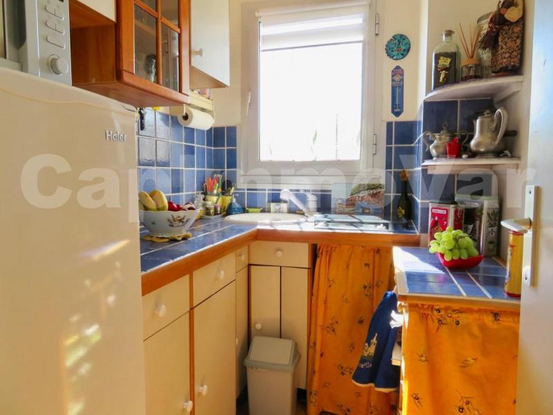Vente appartement Bandol 248000€ - Photo 7