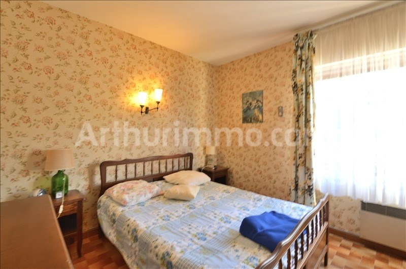 Vente appartement St aygulf 370 000€ - Photo 5