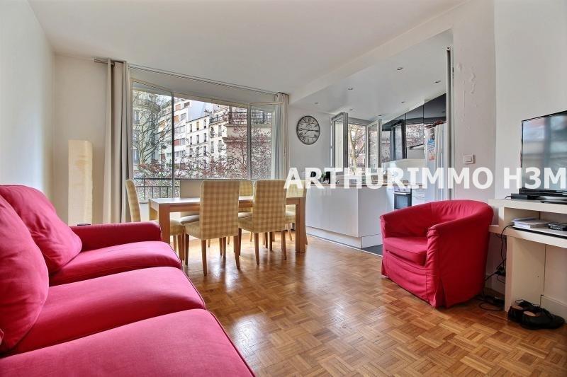 Sale apartment Paris 12ème 820000€ - Picture 3