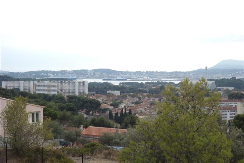 Revenda apartamento Toulon 166000€ - Fotografia 1