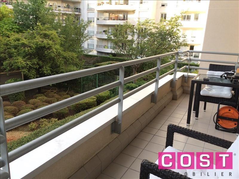 Venta  apartamento Courbevoie 360000€ - Fotografía 3