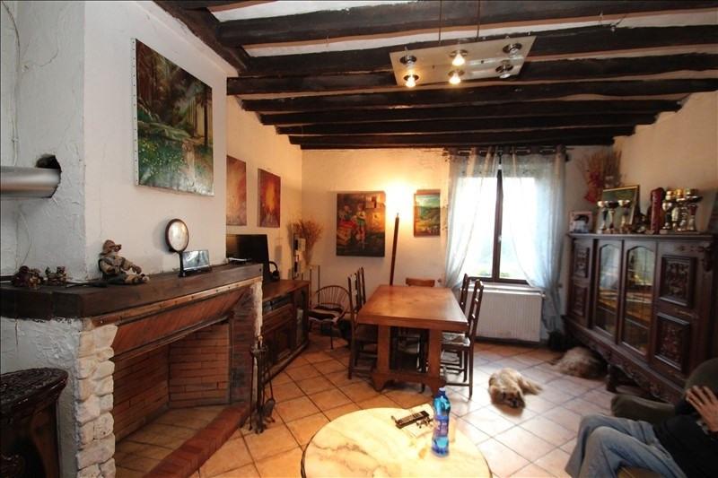 Sale house / villa Mareuil sur ourcq 139000€ - Picture 3