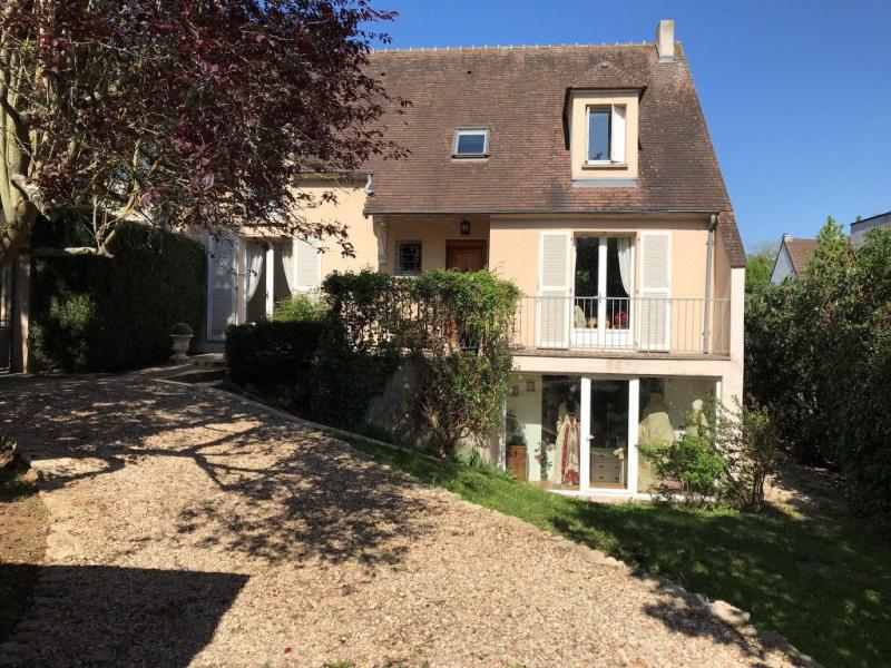 Vente maison / villa Marly le roi 930000€ - Photo 1