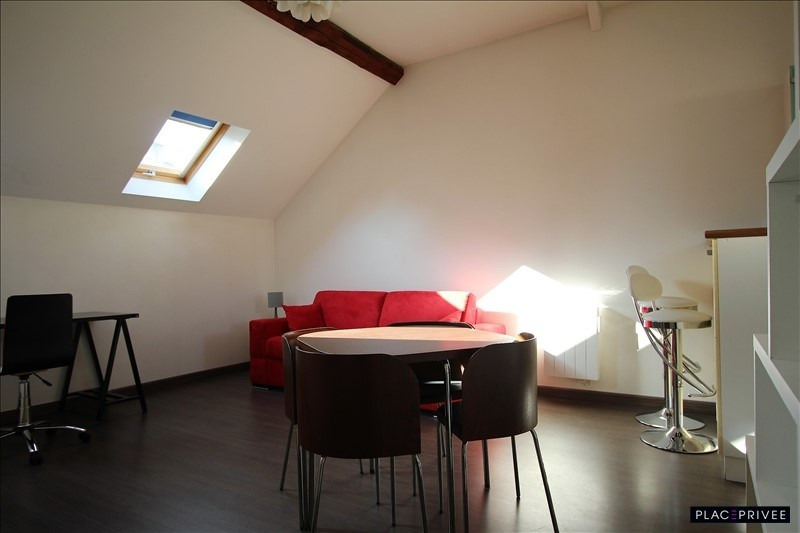 Location appartement Nancy 430€ CC - Photo 3